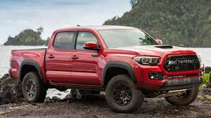 redesign toyota tacoma 2018 toyota tacoma redesign and specs review cars coming out