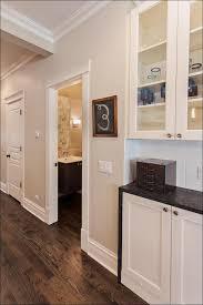 Crown Moulding For Kitchen Cabinets Kitchen Easy Crown Molding Cabinet Bottom Trim Decor Moulding