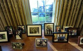 obama u0027s oval office photo 1 pictures cbs news