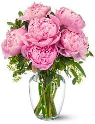 flowers dallas peonies bouquet for delivery dallas tx designs east florist dallas
