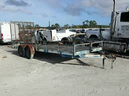 Seeking Trailer Canada Salvaged Trailers For Auction Autobidmaster
