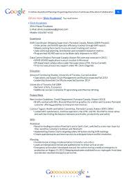Resume 10 Key by Update My Resume Haadyaooverbayresort Com