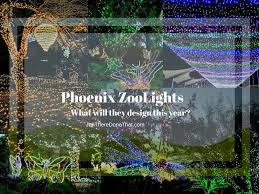 Zoo Lights Prices by Phoenix Zoo Lights