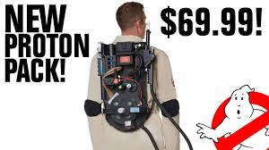 spirit halloween coupon code a proton pack for only 69 99 more items coming this halloween
