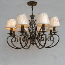 Antique Iron Chandeliers Popular Antique Chandeliers Buy Cheap Antique Chandeliers Lots