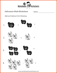 Pictograph Worksheet Halloween Math Worksheets Grade 5 Halloween Math Centers First