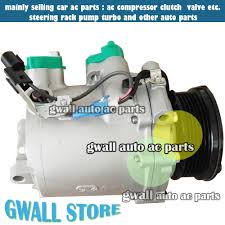compare prices on ac compressor mitsubishi online shopping buy