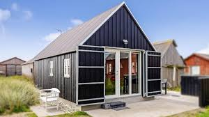 Tuff Shed Tiny House by Tiny Fisherman U0027s Shed Cottage Amazing Small House Design Ideas