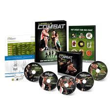 les mills combat dvd workout ebay