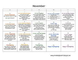 lesson plans preschool november pdf lesson plan