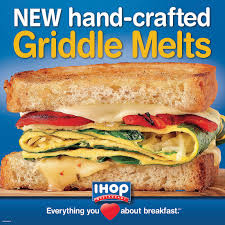 ihop gift cards new griddle melts at ihop yum review and 25 gift card reader