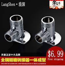 Faucet Shower Converter Online Get Cheap Faucet Shower Converter Aliexpress Com Alibaba