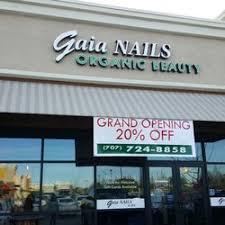 gaia nails organic beauty 45 photos u0026 87 reviews nail salons