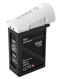 amazon com dji tb47 4500mah inspire 1 battery white camera