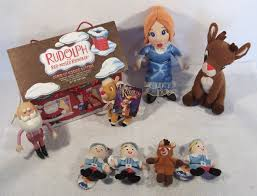 large lot of rudolph the red nosed reindeer cookie cutters jessica