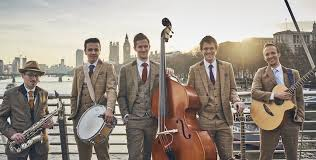 london wedding band folk style wedding entertainment mumford and sons style