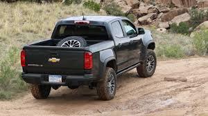 chevy colorado 2017 chevy colorado zr2 first drive mud and dirt made easy