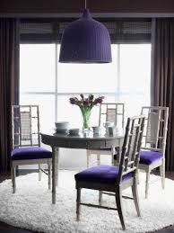 Purple Dining Room Chairs The Awesome Purple Dining Room Chairs With Helpful Images As