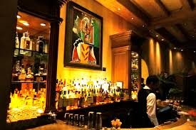 picasso at bellagio las vegas dining in a museum the world of deej