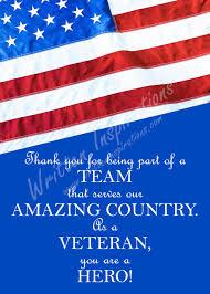 cards for veterans program