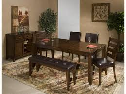 Dining Room Sets Tampa Fl Intercon Kona Solid Mango Wood Dining Table With Butterfly Leaf