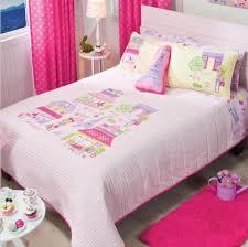 joyous paris duvet cover bedding quilt set green blue red