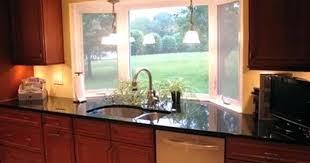 home design bay windows amusing kitchen bay window over sink besto blog windows in