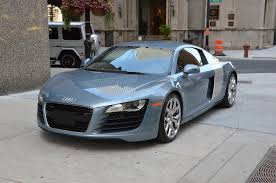 audi r8 2009 for sale 2009 audi r8 quattro stock gc1736 for sale near chicago il il