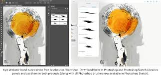 keep creating a guided tour through the latest photoshop updates