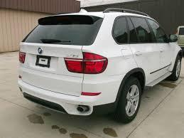 bmw x5 bmw x5 diesel suv brims import