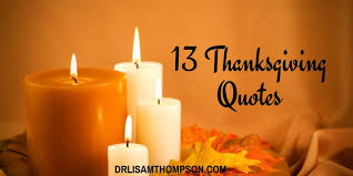 awesome thanksgiving quotes to fill you with gratitude