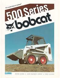 skid steer bobcat skid steer loader specifications 11 bobcat