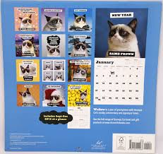grumpy cat wrapping paper grumpy cat 2016 wall calendar grumpy cat 9781452142067