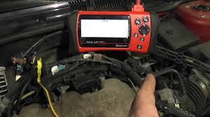 lexus rx300 zero point calibration camshaft position sensor circuit quick test youtube