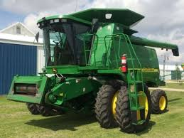6th annual pre harvest consignment auction in leland illinois by