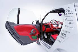 citroen eurodrive έκθεση γενεύης 2012 6 τροχο rinspeed dock go mobility concept