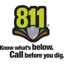 puco reminds you to call 8 1 1 before you dig puco