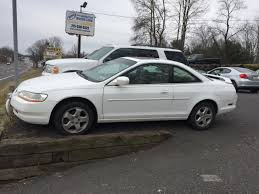 2000 honda accord ex v6 2dr coupe in quakertown pa 22nd st motors