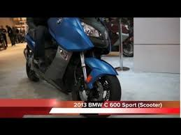 bmw c600 sport review 2013 bmw c600 sport c650 gt scooter review nyc expo