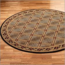 Brown Round Rugs by 10 Foot Round Rugs Roselawnlutheran