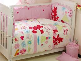 Baby Mickey Crib Bedding by Minnie Mouse Bedroom Set Also With A Minnie Mouse Full Size