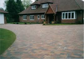 hampshire construction the block paving and tarmac driveway