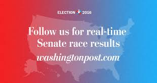 2016 Senate Map Projections by Us Senate Races To Watch In The 2016 Election The Washington Post