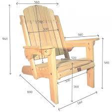 Westport Chair Fauteuil Adirondack Pliant De Jardin En Bois Muskoka Westport