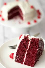 vegan red velvet cake loving it vegan
