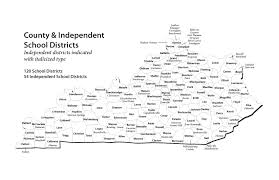 Ky County Map Green Schools Kghs