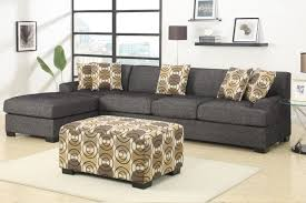 Sectional Sofas Ottawa by Hayward Ash Black Sectional Sofa With Right Facing Chaise At Gowfb
