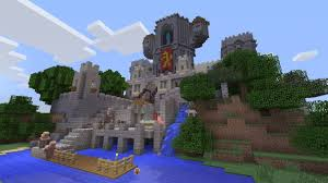 Minecraft Usa Map by Minecraft Playstation 3 Edition Ps3 Trophy Guide U0026 Road Map