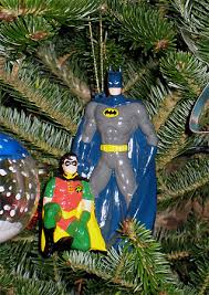 geeky ornaments once upon a