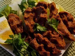 ricette cucina turca il ci茵 k羝fte vivistanbul